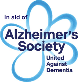 Supporter of the Alzheimer's society